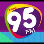 Radio 95 FM Brazilian Popular