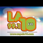 LA 10 FM Zapala Classic Hits