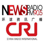 CRI News Radio News