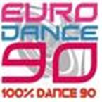 Eurodance 90 Radio 90`s