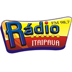 Radio Itaipava FM Brazilian Popular