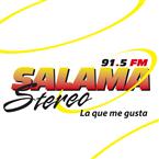 Salama Stereo 91.5 FM Pop Latino