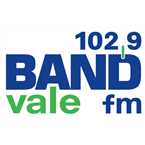 Rádio Band Vale FM Brazilian Popular