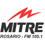 Radio Mitre (Rosario) Spanish Talk