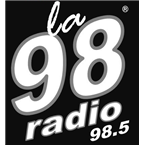 La 98 Radio Top 40/Pop