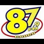 Rádio 87.9 FM Brazilian Music