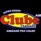 Radio Clube 1540 Brazilian Popular