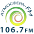 Atmosfera FM Top 40/Pop
