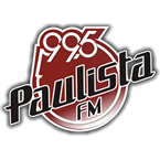 Rádio Paulista FM Brazilian Popular