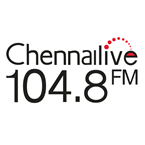 Chennai Live - 104.8 FM World Talk