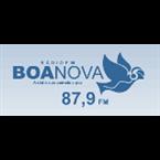 Radio Boa Nova FM Evangélica