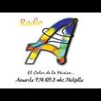 Radio Acuarela FM Pop Latino