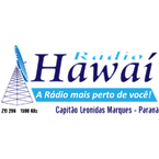 Rádio Hawaí Brazilian Popular