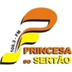 Rádio Princesa FM Brazilian Music