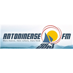Rádio Antoninense Brazilian Popular