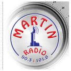 Radio Martin - Zabavni Radio Top 40/Pop