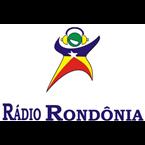 Radio Rondonia (Porto Velho) Brazilian Popular