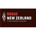 Radio New Zealand Parliament Government