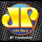 Rádio Jovem Pan FM (Taubaté) Top 40/Pop