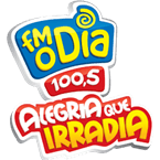 Radio FM O Dia Brazilian Popular