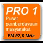 RRI P1 Bandung