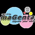 Magenta Radio UNY Alternative Rock