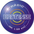Rádio Brotense Brazilian Popular