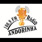 Rádio Andorinha Sertanejo Pop
