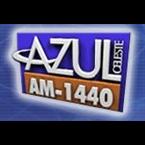 Rádio Azul Celeste Brazilian Popular