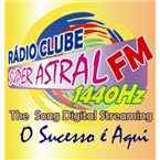 Rádio Clube Super Astral Brazilian Popular