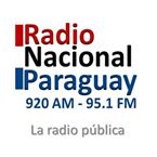 Radio Nacional Paraguay (Local) Government