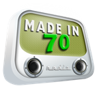 Made in 70 Top 40/Pop