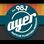 FM Ayer Spanish Talk