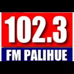 FM Palihue Spanish Music