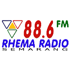88.6 Rhema FM Christian Contemporary