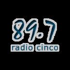 Radio Cinco Spanish Talk