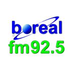 Boreal FM Adult Contemporary