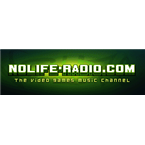 NoLife Radio Video Game Music