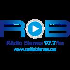 Radio Blanes Spanish Music