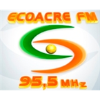 Rádio Eco Acre FM Brazilian Popular