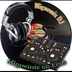 Miguemix on Line Top 40/Pop
