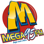Rádio Mega FM Sertanejo Pop