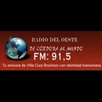 Radio Del Oeste Spanish Music
