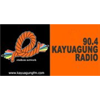 Kayuagung Radio World Music