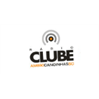 Rádio Clube 890 AM Brazilian Music