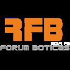 Rádio Fórum Boticas Top 40/Pop