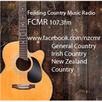 New Zealand Country Music Radio Country