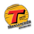 Radio Transamerica Hits (Divino) Brazilian Popular
