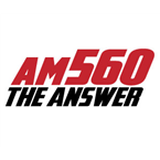 AM 560 The Answer Business