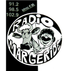 Radio Margeride French Music